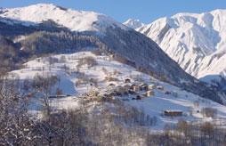 Village vacances ski
